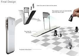 chess set designs chess yanko design