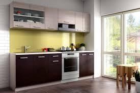 einbauk che billig küche 240 cm küchenzeile küchenblock variabel stellbar in