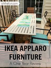 Ikea Outdoor Ad A Year With Applaro U2013 Oh The Fun