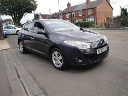 used renault megane and second hand renault megane in west midlands