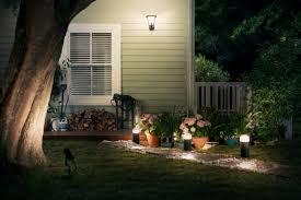 diy outdoor lighting without electricity exterior lighting design guide photogiraffe me