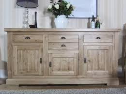 Oak Furniture Uk Paris Rustic Solid Oak Sideboard Oak Sideboards Oak Furniture
