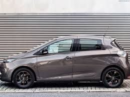 renault zoe 2016 2017 renault zoe side 2 u2013 car reviews pictures and videos