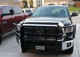 new ranch hand grill guard page 3 tundratalk net toyota