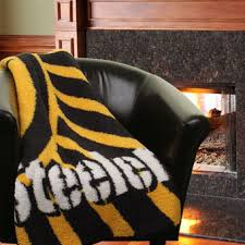 Pittsburgh Steelers Comforter Pittsburgh Steelers Bedding Blankets Sheets Pillows Towels