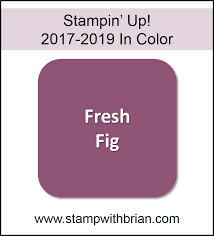 2017 color combinations great color combinations with the new 2017 2019 in colors stamp