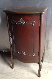 Vintage Cabinet Revamp by 35 Best Antique Music Cabinets Images On Pinterest Cabinets Diy