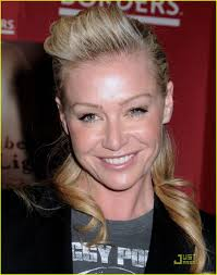 portias hair line portia de rossi anorexia was my first love photo 2501887