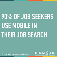 Resumes Of Job Seekers by Six Shocking Job Search Statistics About Finding Work