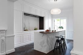 Kitchen Designs Sydney Minosa The Hidden Kitchen Sydney U0027s Eastern Suburbs