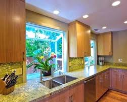 tropical kitchen kitchen greenhouse window kitchen tropical kitchen idea in kitchen