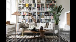 tour small loft with effect of big space sweden youtube