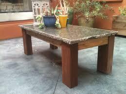 diy granite coffee table inspirations u2013 home furniture ideas