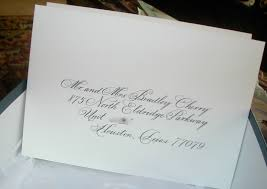save the date envelopes calligraphy on envelopes lettering studio