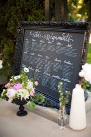 wedding table assignment board tableau de mariage o table plan mai farne a meno matriage