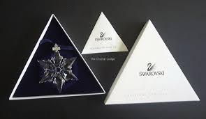 swarovski swarovski 2000 ornament 243452 swarovski