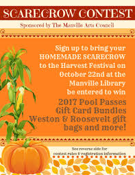 scarecrow writing paper programs manville arts council click here to download a flyer of the event