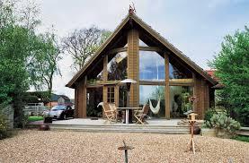 Log Cabin Style Homes Eurohouse 159 M Sq Mountain Lodge Homes Log Home Kits For Sale