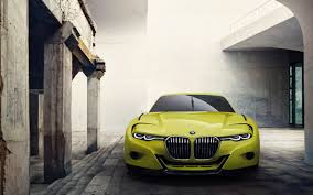 bmw concept csl bmw 30 csl hommage concept car cars hd 4k wallpapers