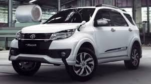 toyota suv indonesia another honda suv to be launched motor trader car