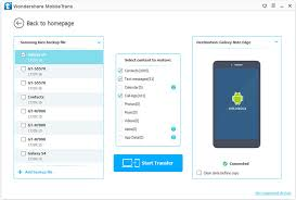 android kies how to restore samsung kies to android