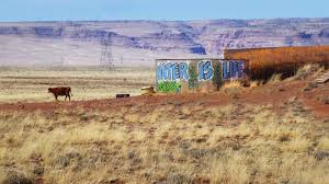 the navajo are fighting to get their water back takepart