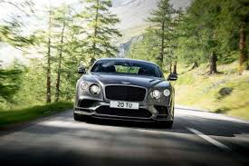 bentley phantom doors the new bentley continental supersports is the world u0027s fastest