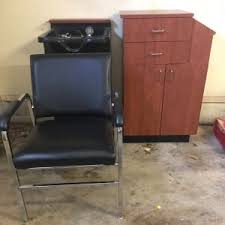 Shampoo Cabinet Shampoo Chair And Bowl For Salein Fort Worth Tx 5miles Buy And