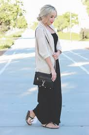 maxi dress cardigan how to wear and where to buy chictopia