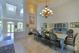 Waterfront Home Designs Custom Built Waterfront Home At Ocean Reef In Key Largo Fl United