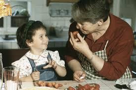 mamie foodie la cuisine des grands mères chez le traiteur