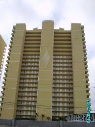 panama city beach florida condo rental