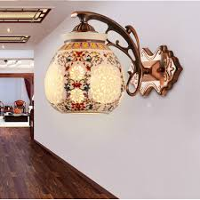 online get cheap ceramic wall lamp aliexpress com alibaba group