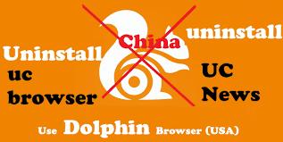 Uc Browser Uninstall Uc Browser Immediately Buzzfeed Hub