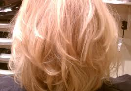 images of blonde layered haircuts from the back 33 sweet layered bob haircuts creativefan