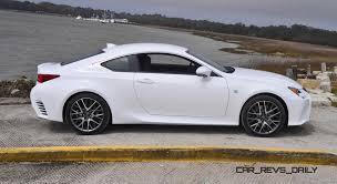 lexus coupe white 2015 lexus rc350 f sport ultra white 47