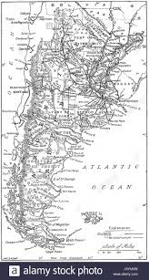 Cape Horn Map Argentina Map Geography Stock Photos U0026 Argentina Map Geography