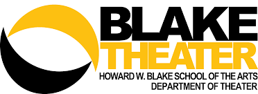 blake theater howard w blake of the arts