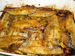 cuisiner le maquereau au four recette de filets de maquereau au curry