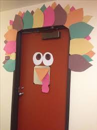 best 25 door decorations ideas on snowman door