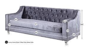 Chic Home Furniture Dylan Sofa  Reviews Wayfair - Dylan sofa