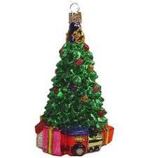 merck family old world christmas u0027glass star in pink u0027 retired
