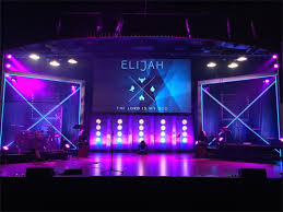 images about set design on pinterest church stage and blacklight