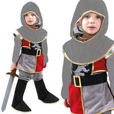 tudor king boys kids medieval tudor king knight fancy dress up costume