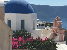 We Could Be Beautiful by Exploring Oia And Falling In Love With Santorini Contented