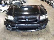 widebody subaru forester body kits for 2003 subaru forester ebay