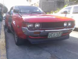 toyota philippines lakandiwa 1976 toyota celica specs photos modification info at