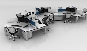 Office Desk Configurations Innovant Products 120 Configurations