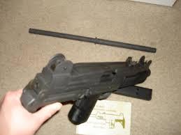 wts colt le6940 ar 15 sig 226 and vector uzi carbine