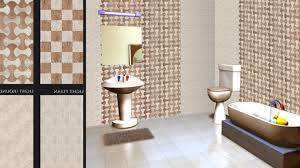 bathroom wall tiles design ideas stun designs with glamorous 4